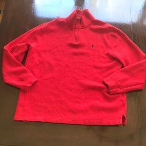 Polo Ralph Lauren Quarter Zip Jacket